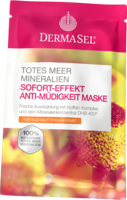 DERMASEL Maske Anti-Müdigkeit SPA