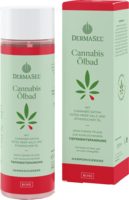 DERMASEL-Cannabis-Oelbad-Rose-limited-edition